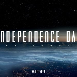 Independence Day Resurgence: Additional Music By IFMG's Jörg Hüttner