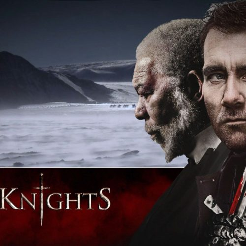 The Last Knights: Additional Music By IFMG's Jörg Hüttner
