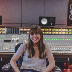 Madeleine Mayi At IFMG Studios After Writer's Block Live Sessions