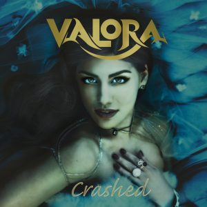 "Latest Release: ""Crashed"" By Valora"