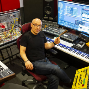 IFMG's Jorg Huttner Featured By Arturia For Pigments Software Synth Sound Design