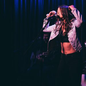 Writer's Block LA: January/February Songwriters At The Hotel Cafe