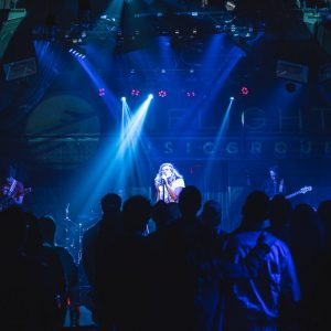 In Flight Music Group Partners With ASCAP For Showcase At The Sayers Club