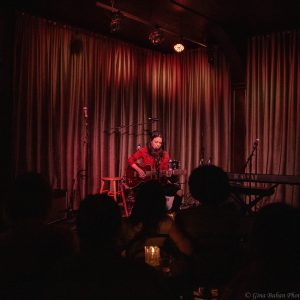 Writer's Block LA Celebrates Six Months At The Hotel Cafe, Two Years Since Start