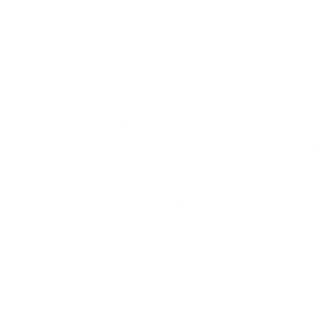 Sayer's Club Logo