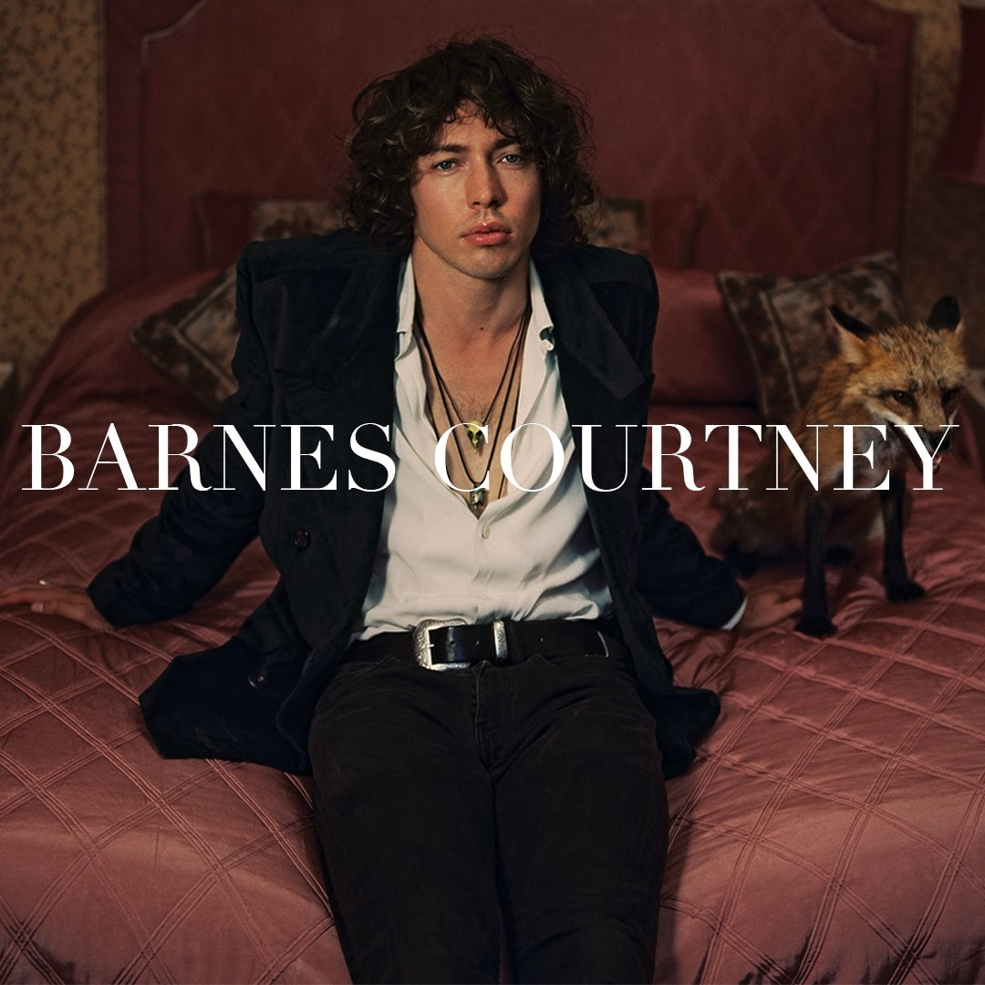 Barnes Courtney