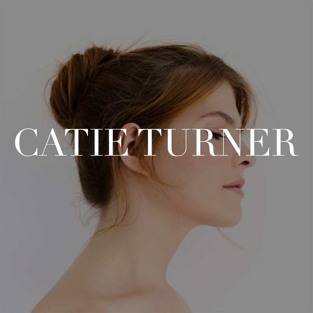 Catie Turner