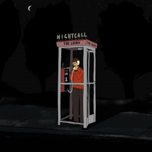 "IFMG Releases ""Nightcall"" (Kavinsky Cover) With The Leers!"