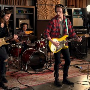 IFMG's Corona Virus In-Studio Live Sessions!
